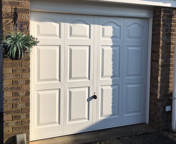 Garage Door Repairs In Swindon Newbury